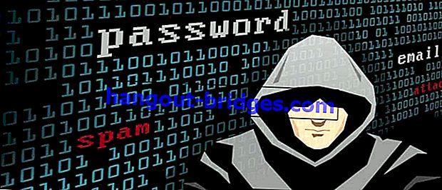 盗聴ハッキング手法とその防止方法を理解する
