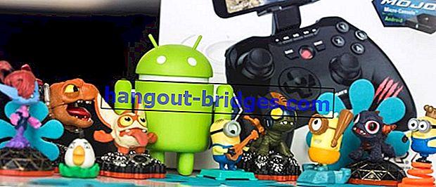 Cara Mencuba Aplikasi Android di Google Chrome Tanpa Pasang