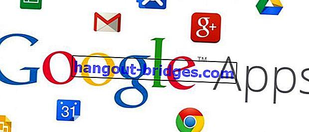 6 applications Android cool faites par Google que vous ne savez certainement pas