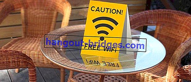 10 Bahaya WiFi untuk Kesihatan Manusia, Termasuk Merosakkan SPERMA!