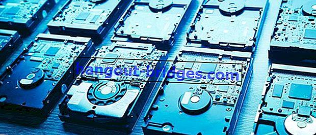 破損したハードディスククリエイティブを利用する4つの方法を次に示します