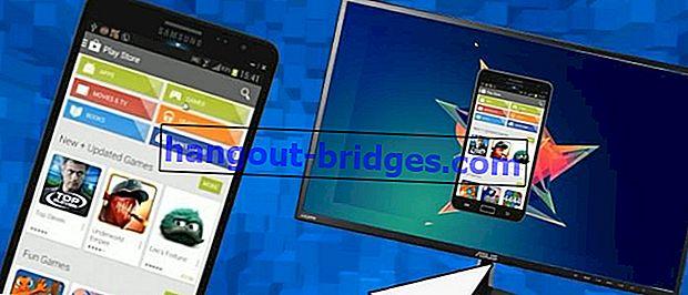 PC를 통해 안드로이드 화면을 기록하는 쉬운 방법