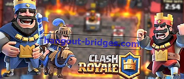 Come giocare a 2 account Clash Royale insieme in 1 Android