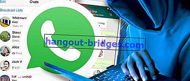 5 ไวรัส / มัลแวร์อันตรายแพร่กระจายผ่าน WhatsApp