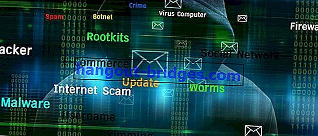사기 조심, 가짜 웹 사이트를 구별하는 6 가지 방법이 있습니다!