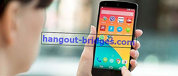 Inilah Cara Memasang Aplikasi Android Bukan Playstore yang Mudah