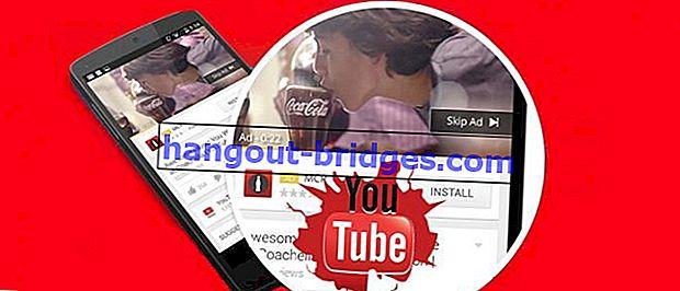 วิธีข้ามโฆษณาบน YouTube Android โดยอัตโนมัติโดยไม่ต้องรูท