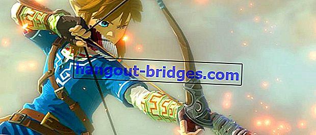 Inilah Cara Bermain Permainan Nintendo Wii di Windows Anda!