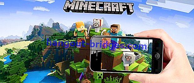 วอลเปเปอร์ Minecraft สุดเจ๋ง 30+ ชุดสำหรับ Android และเดสก์ท็อป
