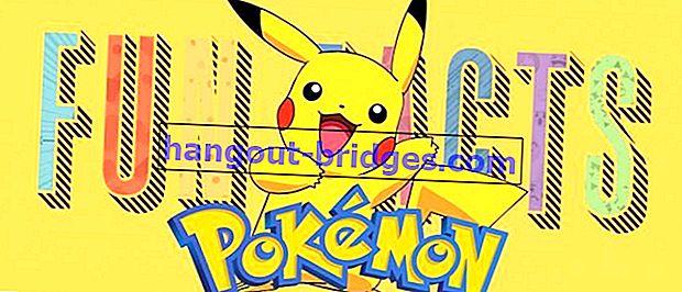 10 ข้อเท็จจริงที่น่าสนใจเกี่ยวกับโปเกมอนกลายเป็นโปเกมอนแรกไม่ใช่ Pikachu!