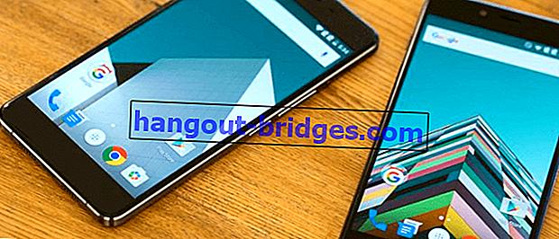 Cara Mudah Mengubah Resolusi Skrin Telefon Pintar Android