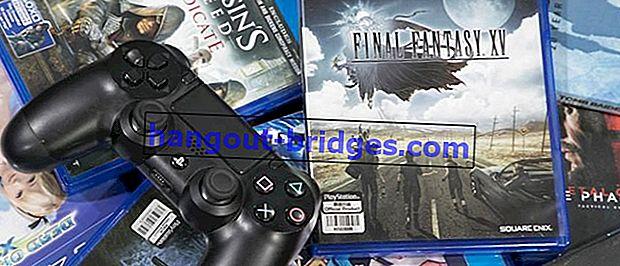Esiste un servizio di iniezione di giochi PS4 in Indonesia, può essere piratato?