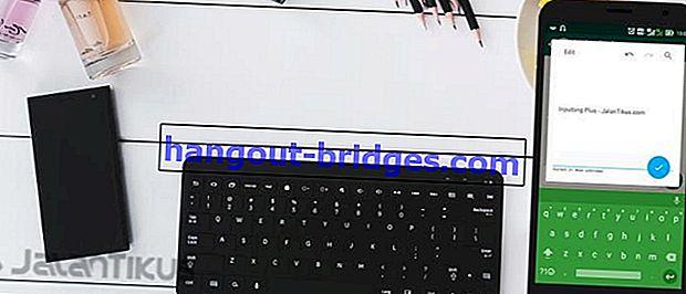 วิธีสร้างแป้นพิมพ์ Android ให้ซับซ้อนเหมือนแป้นพิมพ์คอมพิวเตอร์