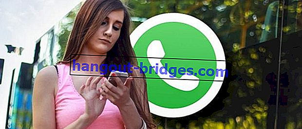Bagaimana Melihat Teman Lelaki Tersembunyi WhatsApp Terakhir!