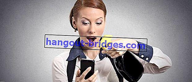 4 Cara Mudah Membersihkan Skrin Telefon Pintar Anda dengan Selamat