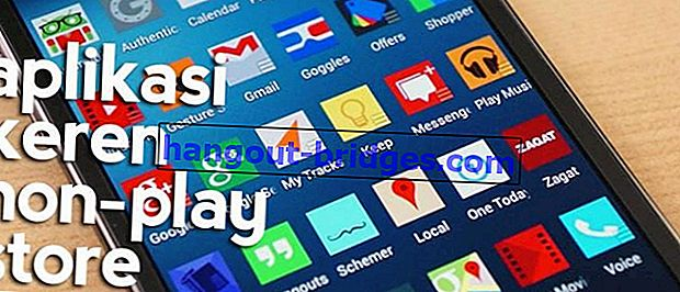 Google Play 스토어에없는 8 가지 최고의 Android 애플리케이션