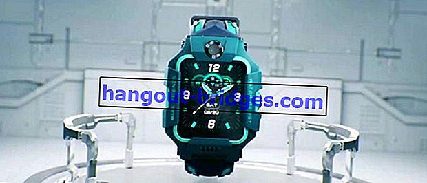 Senarai harga jam tangan imoo Original yang lengkap dan terkini 2020 (Sahaja Asli)