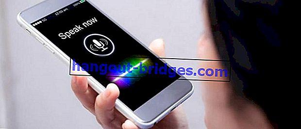 Cara Menterjemahkan Bahasa Asing di Android Tanpa Mengalih Aplikasi