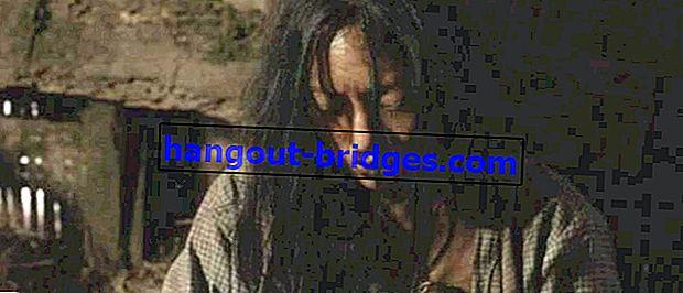 Tonton Filem Mangkujiwo (2020) | Asal Hantu Kuntilanak!