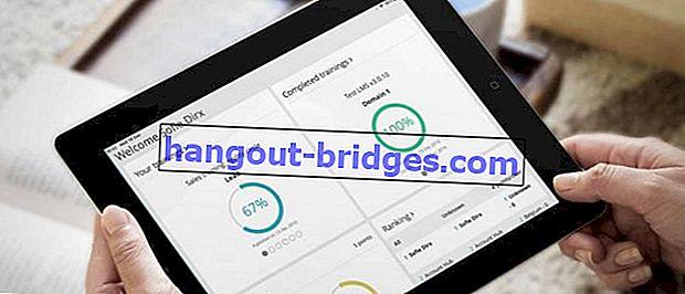 5 Aplikasi Yang Digunakan untuk Menyusun Buku Digital, Terdapat Versi EPUB!