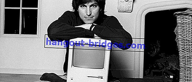 7 Produk Apple Terbaik Sepanjang Masa, iPhone 11 Tidak Termasuk?
