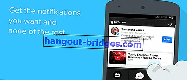 Cara Menetapkan dan Memilih Pemberitahuan yang Muncul di Ponsel Android Anda