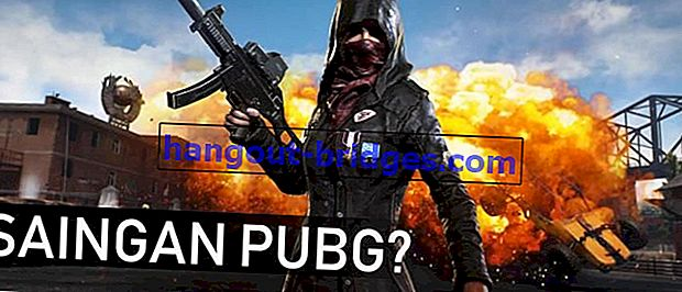 5 Pertandingan Battle Royale Percuma PUBG Rivals!