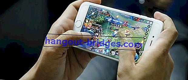 10 Petua Membeli Telefon Pintar Android Terbaik untuk Permainan
