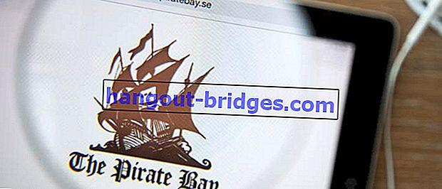 Dosa besar! 5 laman web ini dilarang memuat turun permainan PC