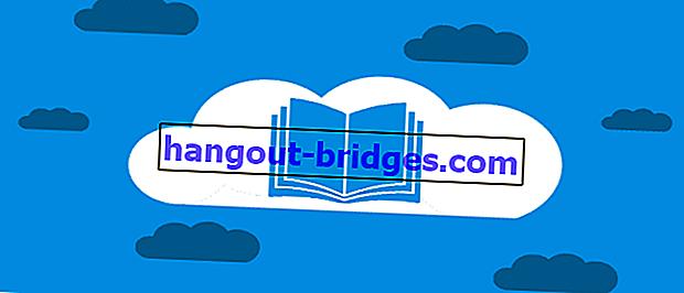 4 Penyedia Laman Web E-Book Percuma Terbaik