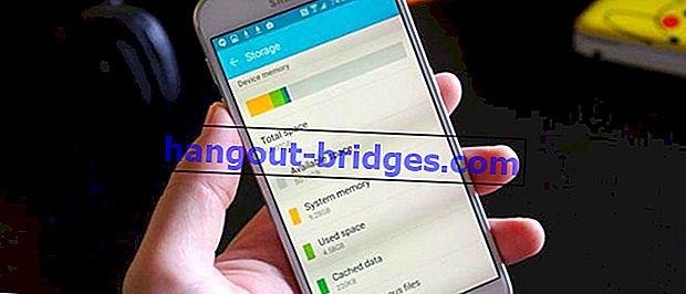 Berikut adalah 6 kaedah berkesan untuk melegakan storan Android yang sudah penuh