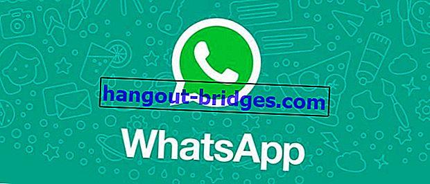 Cara Membatalkan Mesej yang Dihantar di WhatsApp