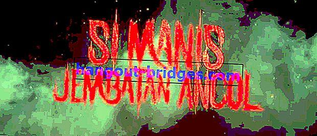Guarda Si Manis Jembatan Ancol Film (2019) | Remake del Legendary Horror Film!