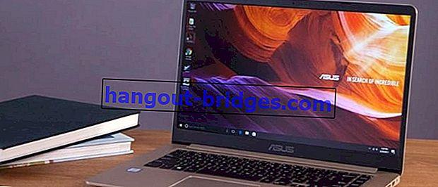 7 Jenama Laptop Terbaik 2020 yang Canggih, Tahan Lama, dan Anti Lambat!