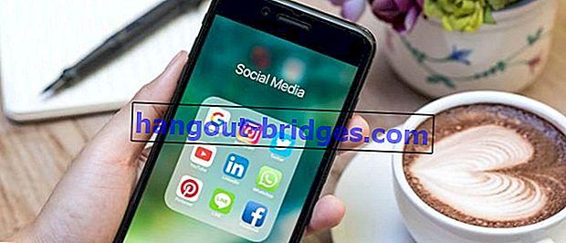 Simpan Memori! Ini Cara Masuk 3 Media Sosial dalam Satu Aplikasi