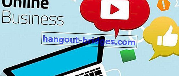 Dijamin Kaya! Ini 4 Bisnis Online Untuk Mahasiswa dan Pelajar