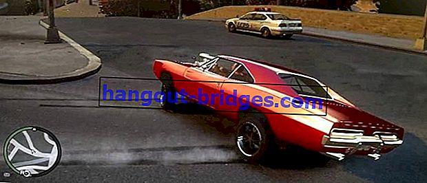 Koleksi Mod GTA 5 Paling Hebat yang Mesti Anda Cuba