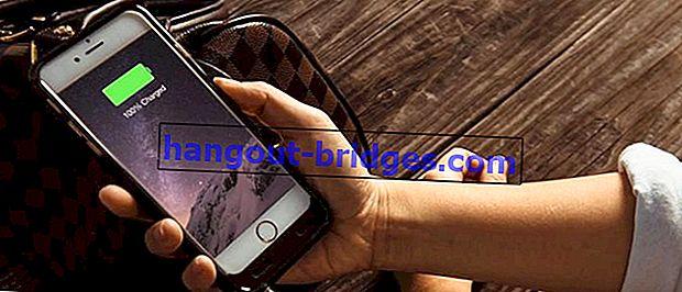 7 Cara Menjimatkan Bateri iPhone dengan iOS 10