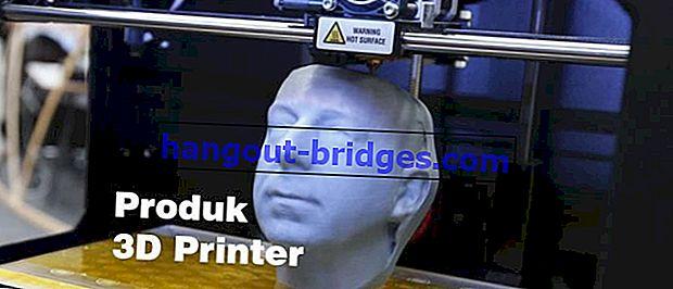 Le stampanti possono stampare a casa, queste 5 innovazioni INSANE nei risultati delle stampanti 3D!