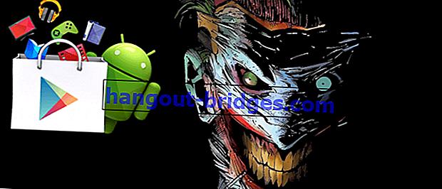 Jangan Pasang 6 Jenis Aplikasi Berbahaya di Playstore Ini Untuk Keselamatan Telefon Pintar Anda!