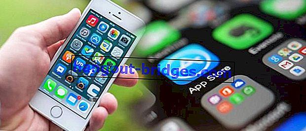 15 Aplikasi Wajib iPhone Terbaik dan Percuma untuk 2020, Mesti Ada di Telefon Anda!