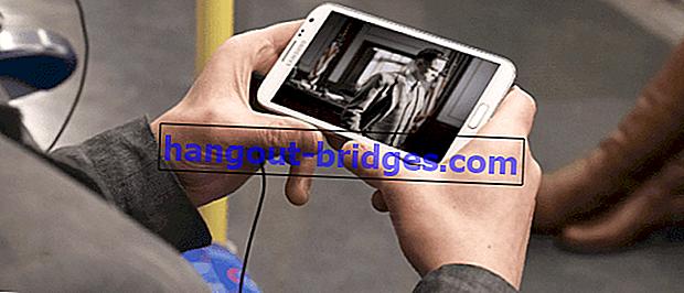 5 แอปพลิเคชั่น Android ที่ดีที่สุดสำหรับการดูภาพยนตร์และละครทีวีฟรี (ตอนที่ 2)
