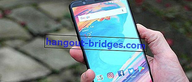 5 Telefon Pintar Murah Terbaik Dengan Dual SIM dan MicroSD yang Berasingan!