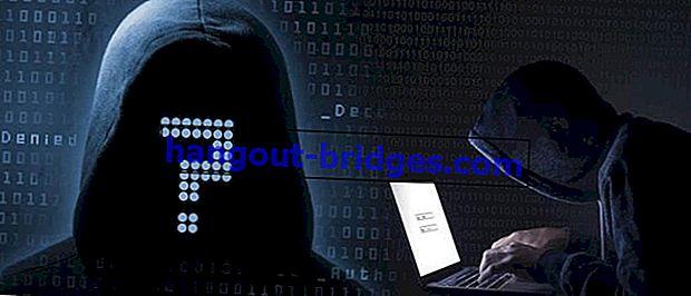 Ternyata inilah perbezaan antara hacker dan cracker, siapa yang lebih berbahaya?