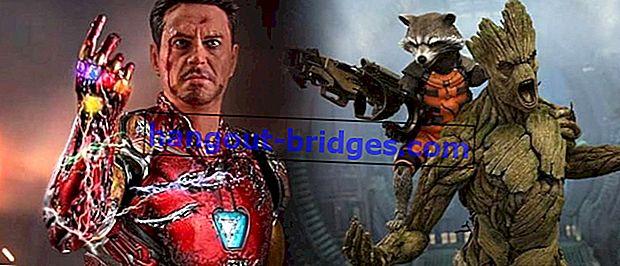 5 Sebab Tiada Filem Superhero CGI Akan Jual, Demi Cuan?
