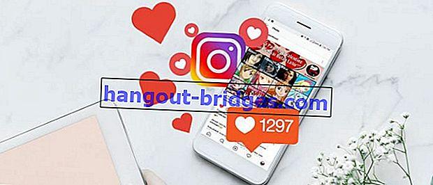 10 Aplikasi Terbaik untuk Mendapat Banyak Suka di Instagram | Sungguh baik!