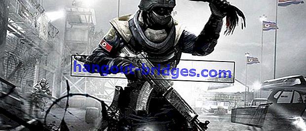 7 giochi FPS più cool di Call of Duty (CoD)