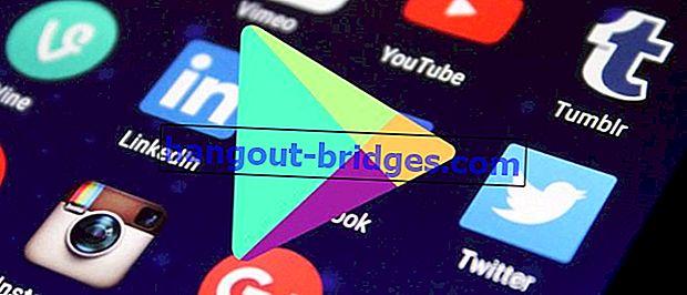 10 Aplikasi Paling Banyak Dimuat turun di Play Store | Lebih daripada 1 Bilion!