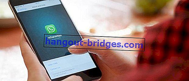 Voici comment répondre automatiquement aux messages WhatsApp sur Android