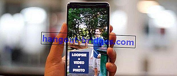 8 Aplikasi Pindah Foto dengan Lagu di Telefon Android, Mari Buat Video Lucu!